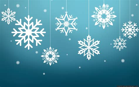 christmas snowflake wallpaper fullscreen 516 hd
