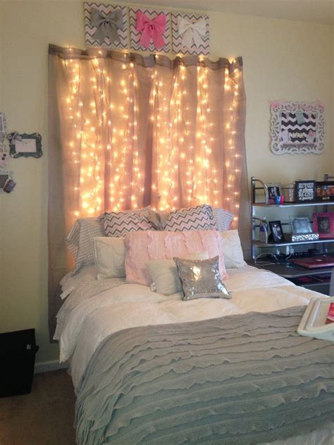bedroom ideas with lights 14 teenage girl bedroom designs with light top easy