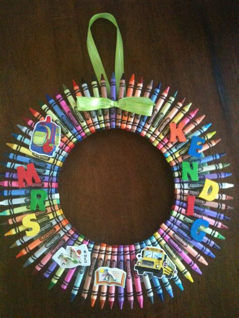 kindergarten teacher gift for teachers some day pinterest