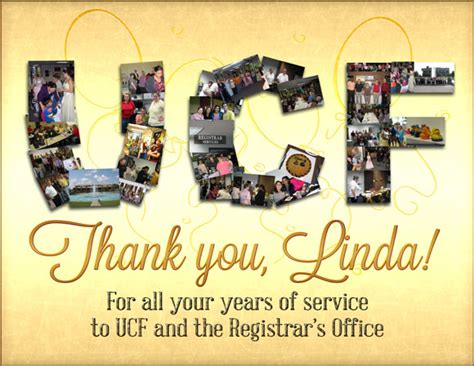 Ucf Registrar S Office by Brian Pate 187 Ucf Registrar S Office Collage Poster