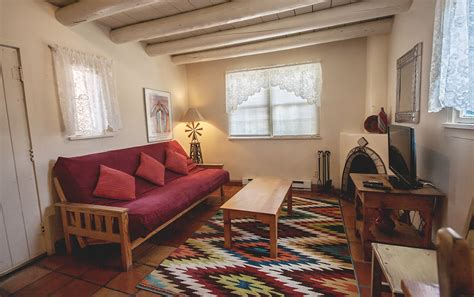bed and breakfast santa fe reviews santa fe bed breakfast pueblo bonito inn
