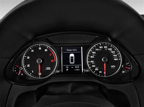 buy car manuals 2011 audi q5 instrument cluster image 2013 audi q5 quattro 4 door 2 0t premium instrument cluster size 1024 x 768 type gif