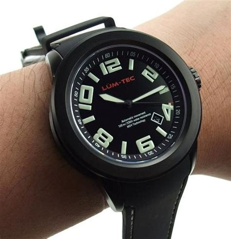 lum tec lumzilla watches are coming ablogtowatch
