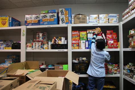 Orlando Food Pantry by Season Of Giving Diocese Of Orlando Florida