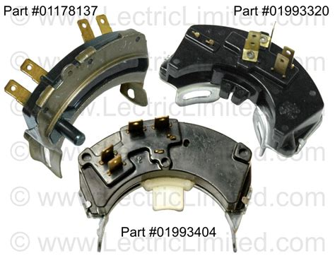 automotive switches for classic and cars