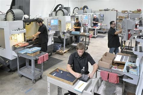 precision machining technology precision machining technology program offered at