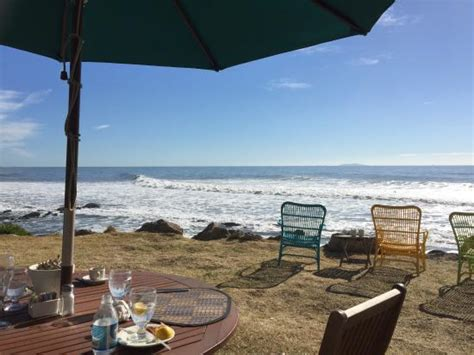 the cliff inn lunch view picture of cliff house inn on the