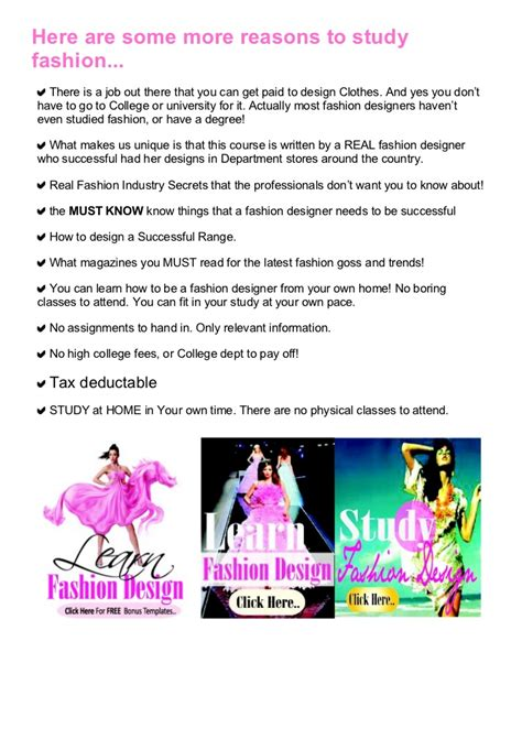 learn fashion designing at home learn fashion designing at home peenmedia com