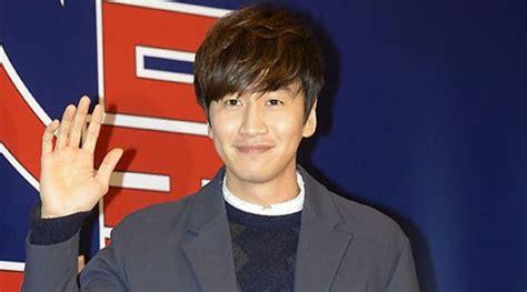Kaos Running Kwangsoo kwang soo terbang ke tiongkok untuk syuting if you