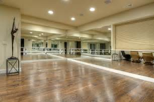 Make Your Own Floor Plans by Dance Studio In New Home Basement Stauffer Amp Sons