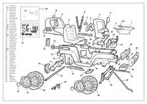 peg per 233 go jeep 2007 manuals and parts list peg per 233 go parts 4 less new s largest
