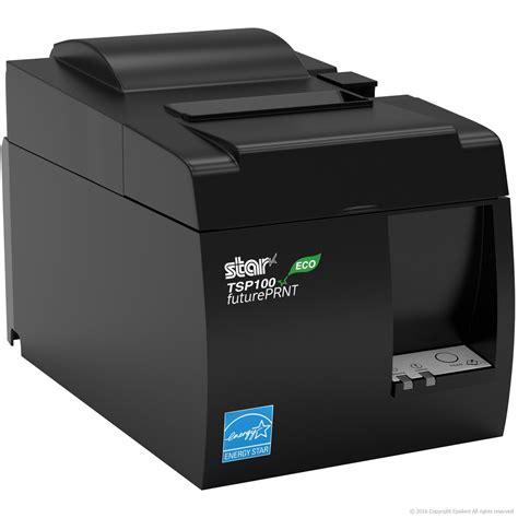 Square Printer And Drawer by Square And Shopify Pos Hardware Bundle Micronics Tsp143iiilan 39464910 Ethernet Lan