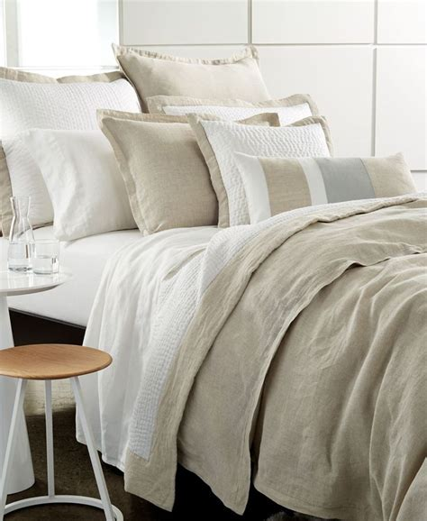 linen coverlet 1000 ideas about hotel collection bedding on pinterest