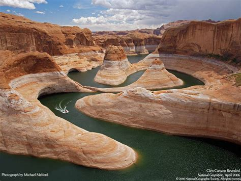 glen canyon carved by the colorado river xcitefun net