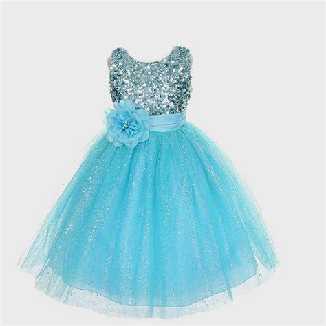 light teal dress for kids Naf Dresses