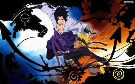 wallpaper naruto vs sasuke naruto vs sasuke wallpapers wallpaper cave