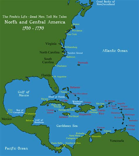 florida caribbean map pin by on gypsies warriors