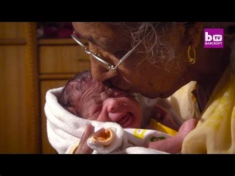 Beatie Gives Birth To A Healthy Baby by 72 Year Gives Birth To Healthy Baby Boy And Even