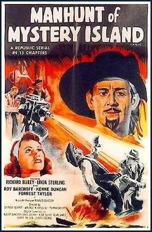 cinema a pavia bennet manhunt of mystery island 1945 mymovies it