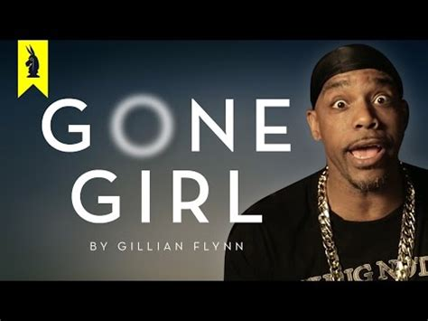 gone girl themes sparknotes gone girl by gillian flynn thug notes book summary and