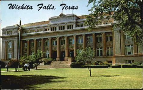 Wichita Court Search Wichita County Court House Wichita Falls Tx