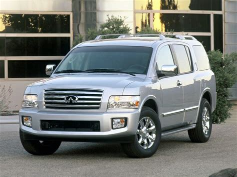 car owners manuals for sale 2005 infiniti qx engine control 2005 infiniti qx56 information