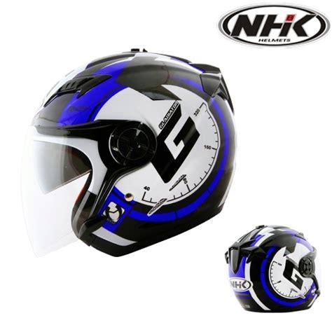 Busa Helm Nhk Predator By Dennyta helm nhk gladiator g25 pabrikhelm jual helm murah
