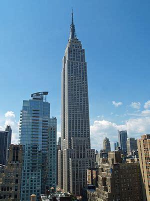 empire state building wikipedia, la enciclopedia libre