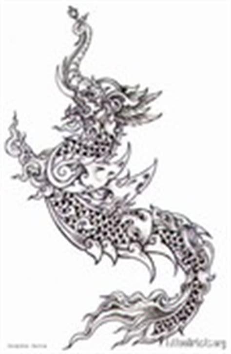naga tattoo review thai naga tattoos by spencer thailand