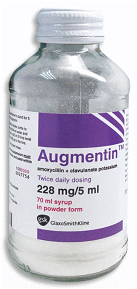 augmentin dosage information mims malaysia
