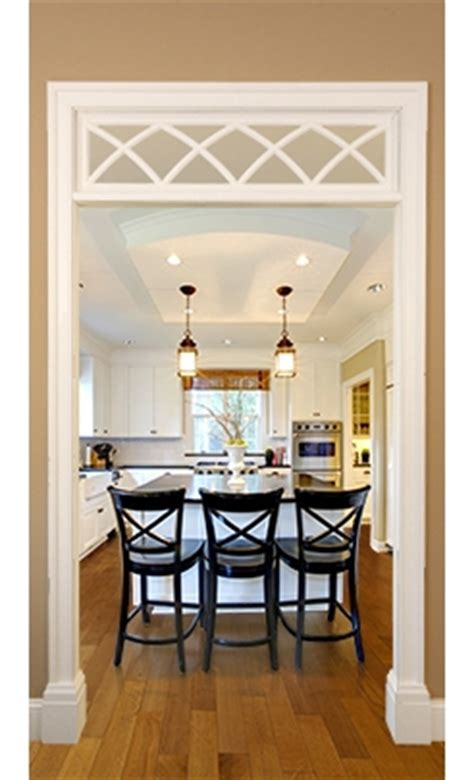Interior Doors With Transom Windows Creating A Light Filled Interior Sparrow Stoll
