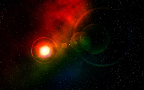 colorful universe wallpaper colorful universe wallpapers hd wallpapers id 6119