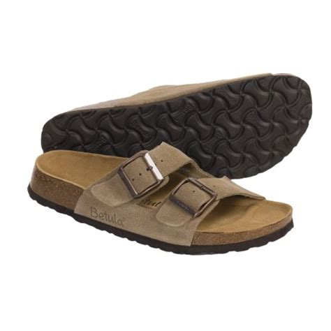 birkenstock like sandals look like birkies feel like birkies review of betula
