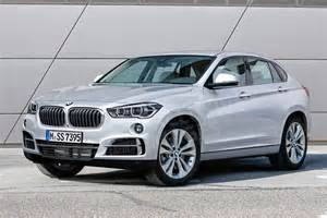 Bmw X2 New 2016 Bmw X2 Coupe Suv Exclusive Pictures And