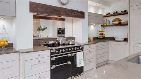 Tiles Ideas For Kitchens by Kitchen Inspiration Gallery Rangemaster