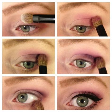 eyeshadow tutorial sephora 1000 images about sephora radiant femme artistry set