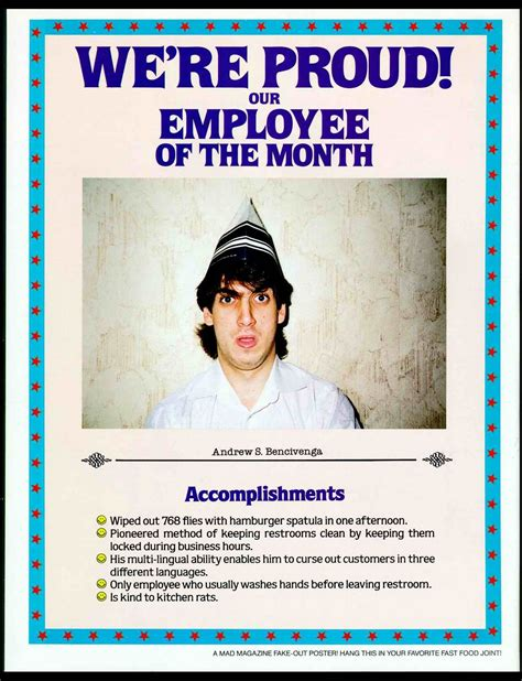 employee of the month template search results for employee of the month certificate