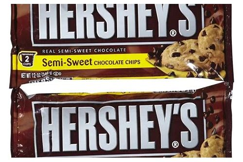 hershey morsels coupons