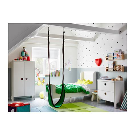 ikea indoor swing gunggung swing green ikea