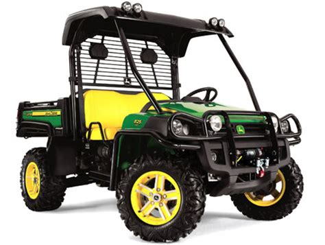 john deere builds 500,000th gator atv.com