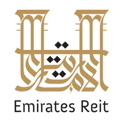 Emirates Reit   emirates reit emiratesreit1 twitter