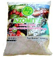 Cengkeh Sp 1 Kg azomite pupuk organik dengan kandungan macro dan micro padi coklat palawija cengkeh dan ternak