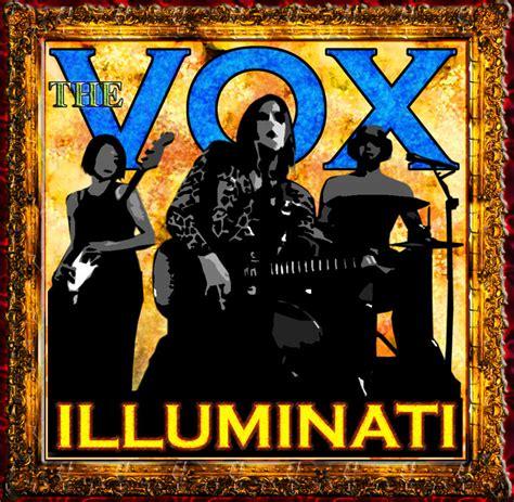 illuminati band the illuminati and global conquest
