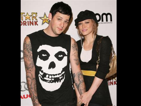 Hilary Talks About Split From Joel by Did Hilary Duff Lose To Joel Madden Filmibeat