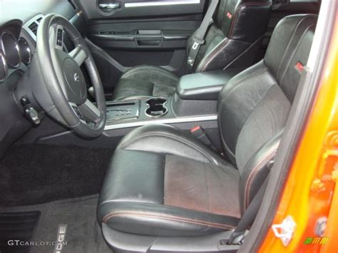 2008 Dodge Charger Interior by 2008 Dodge Charger R T Daytona Interior Photo 63192751