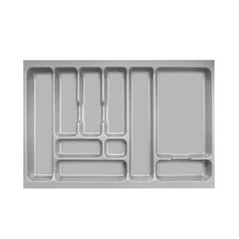 besteckkasten 80er schublade besteckeinsatz mit 10 fach einteilung f 252 r 80er schublade