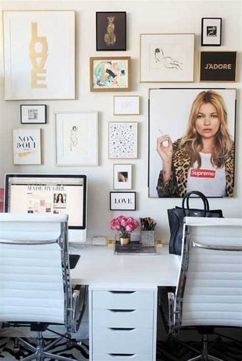 office space at home office space 15 chic home offices