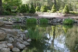 37 backyard pond ideas amp designs pictures