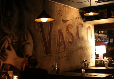 vasco bar vasco bar wine and food surry broadsheet sydney