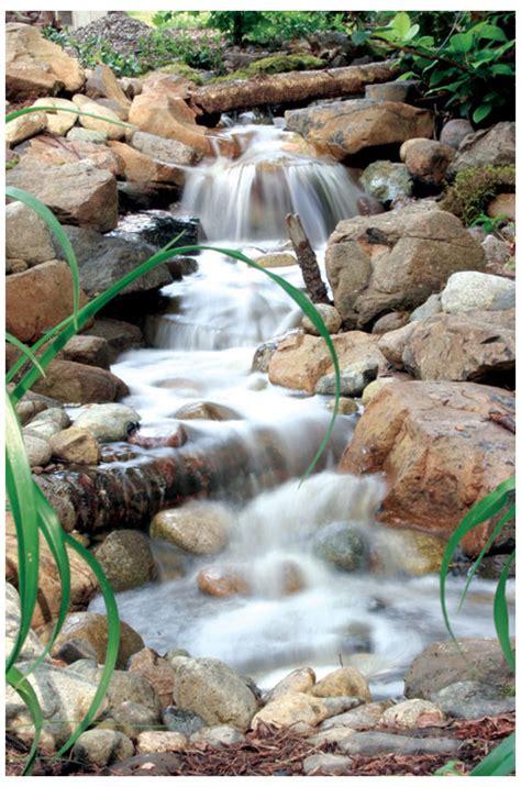 2 wsp waterfall vanishing pool kit